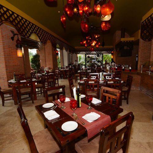 Dónde cenar en Acapulco - Il Forno di Gio