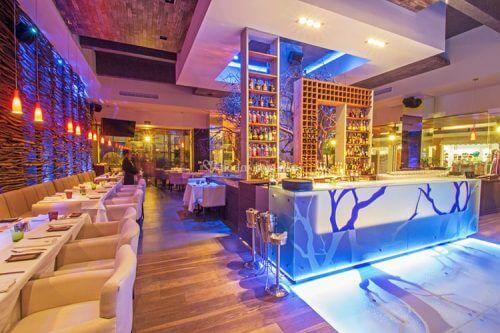 Dónde cenar en Acapulco - Kookaburra Acapulco