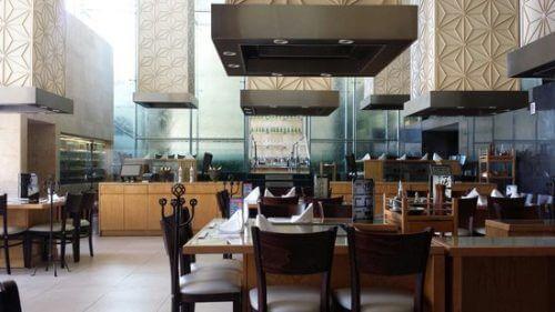 Dónde cenar en Acapulco - Shu Acapulco