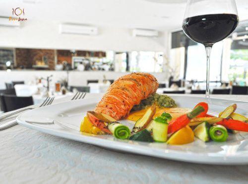 Dónde cenar en Acapulco - Terra Luna Acapulco