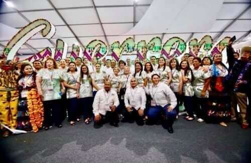 Tianguis Turístico 2018 - Constellation Services Acapulco