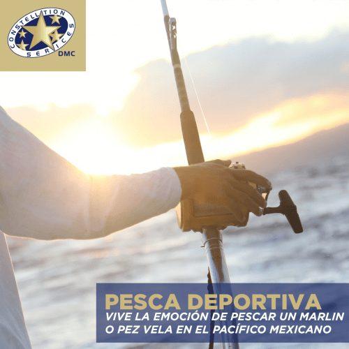 Pesca Deportiva en Acapulco