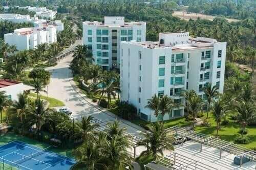 Mayan Lakes Acapulco - Renta de departamento por día en Acapulco