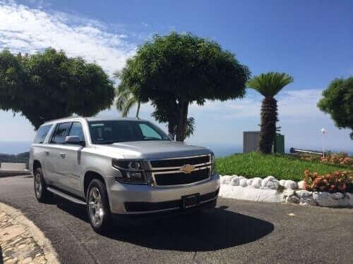 Carros para Novios en Acapulco