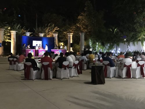 Organización de Eventos Empresariales Acapulco