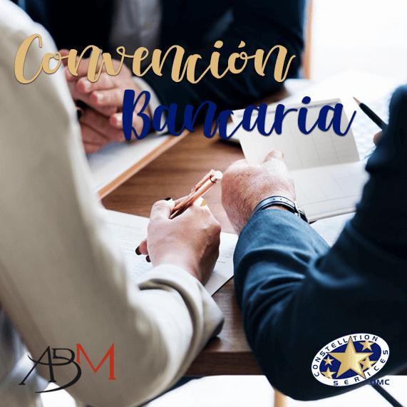 Convención Bancaria 2019 Acapulco