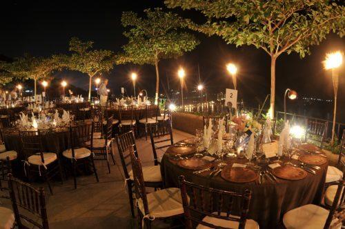 Dónde cenar en Acapulco