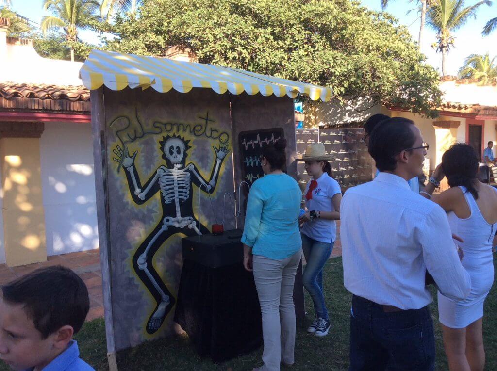 Fiesta Mexicana - Entretenimiento y Fiesta Temática