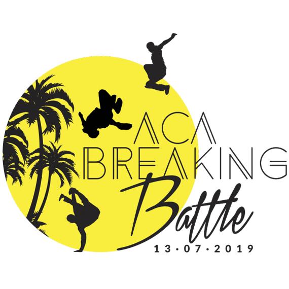 ACA Breaking Battle - Eventos en Acapulco Diamante