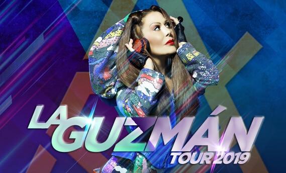 ALEJANDRA GUZMÁN EN ACAPULCO - Alejandra Guzmán llega a Acapulco con su Tour 2019. Tours en Acapulco.