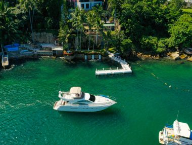 Azimut 52 - Renta de Yates en Acapulco