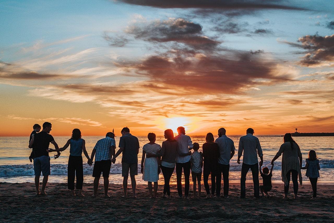 5 Tips para un Viaje Multigeneracional