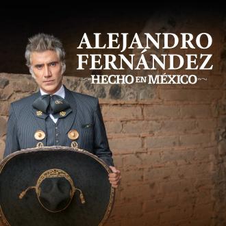 Alejandro Fernandez Acapulco 2020