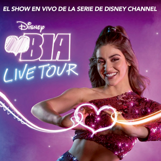 Bia Disney Acapulco 2020