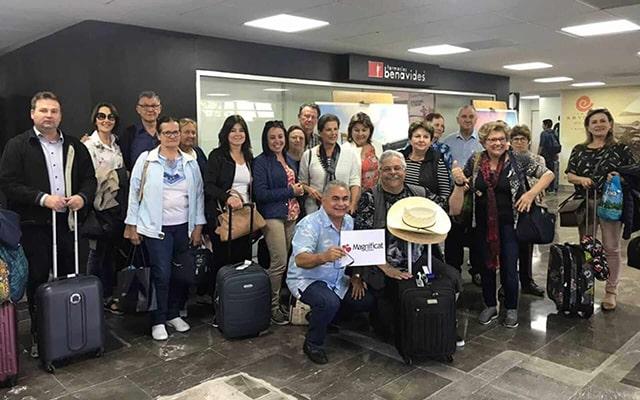 Tips para Viajar en Grupo - Tours en Acapulco
