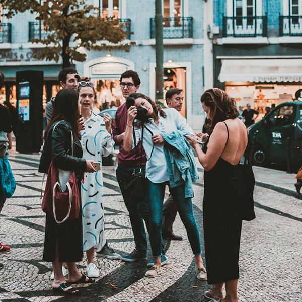 Tips para Viajar en Grupo