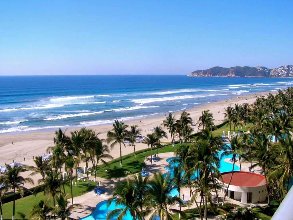 Traveling to Cancun for Spring Break 2020? Now try Acapulco!