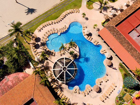 Slide 3 Relax al Estilo Getty Day Pass - Hotel Pierre Mundo Imperial